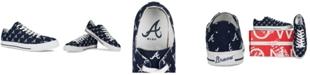 Row One Atlanta Braves Victory Sneakers