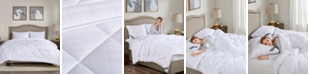 JLA Home  Madison Park 525 Thread Count All Season Down Alternative Comforter Collection