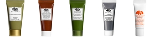 Origins Receive a Free 5pc Skincare Gift with any $55 Origins Purchase
