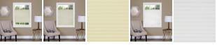 "Achim Top Down-Bottom Up 23""x64"" Cordless Honeycomb Cellular Shade"
