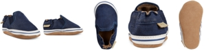Robeez Baby Boys Liam Basic Shoes