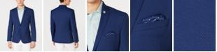 Nick Graham Men's Stretch Slim-Fit Textured Sport Coat