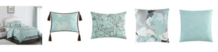 Nanshing Cattleta 7-Piece California King Comforter Set