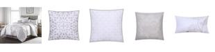 Nanshing Lucinda Lace 7-Piece Queen Comforter Set