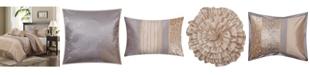 Nanshing Riley 7-Piece King Comforter Set