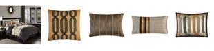 Nanshing Roxanne 7-Piece King Comforter Set