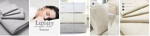 Pure Care Luxury Microfiber Wrinkle Resistant Sheet Set - Full