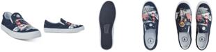 Polo Ralph Lauren Men's Thompson Bear Slip-Ons