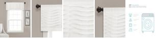 "Lush Decor Wave Texture Valance, 52""x36"""