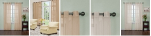 "Curtain Fresh Curtainfresh Grommet Voile 59"" x 120""  Panel"
