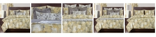 PoloGear Calcutta Canary 6 Piece Full Duvet Set