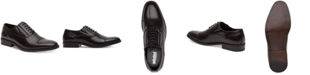 Unlisted Men's Half Lace-Up Oxfords