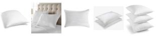 Charter Club Superluxe REBOUND 300-Thread Count Medium Density Standard/Queen Pillow, Created for Macy's