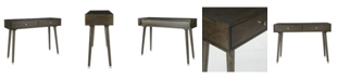 Office Star Cupertino Console Table