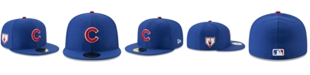 New Era Chicago Cubs Spring Training 59FIFTY-FITTED Cap