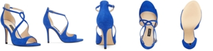 Nine West Giaa Evening Sandals