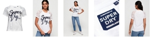 Superdry Madeline Graphic T-Shirt
