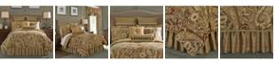 Croscill Ashton 4pc Cal King Comforter Set