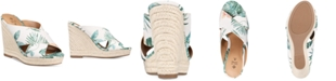 Call It Spring Andrusha Wedge Sandals