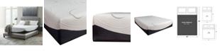 Sealy 14'' Hybrid Mattress, Quick Ship, Mattress in a Box- Queen