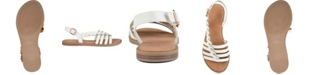 Journee Collection Women's Solay Sandals