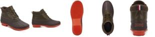 Tommy Hilfiger Men's Celcius Duck Boots