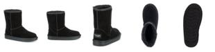 Koolaburra By UGG Big Girls Koola Short Boots