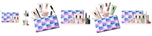 Clinique Choose your FREE 7-pc gift with any $29 Clinique purchase (up to a $95 value!)