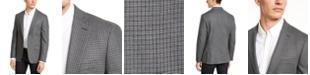 Michael Kors Men's Classic-Fit Houndstooth Sport Coat