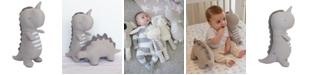Living Textiles Taylor T-Rex Knit Plush Toy