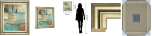 "Classy Art Natures Magic I by Norm Olson Framed Print Wall Art, 22"" x 26"""