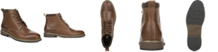 Dr. Scholl's Men's Chief Leather Jack Boots