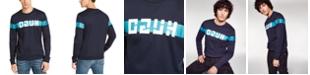 HUGO Men's Daar Logo Sweatshirt