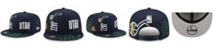 New Era Utah Jazz Tip Off Series 9FIFTY Cap