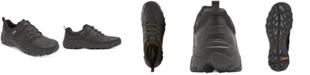 Rockport Men's CSP Low Tie Waterproof Sneakers