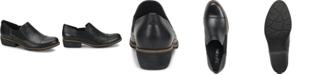 KORKS Gertrude Slip-On Shoes