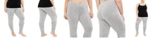 Motherhood Maternity Plus Size Pajama Pants