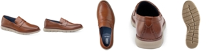 Johnston & Murphy Men's Milson Casual Penny Loafers