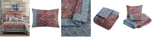 Jessica Simpson Antara 3-Piece King Comforter Set