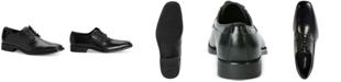 Calvin Klein Men's Edison Plain Toe Oxfords