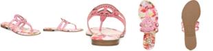 Circus by Sam Edelman Canyon 2 Medallion Flat Sandals