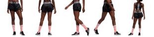 adidas Women's TKO Layered Compression Shorts