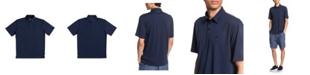 Quiksilver Quiksilver Men's Water Polo Short Sleeve Polo Shirt