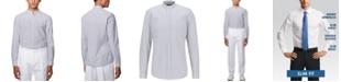 Hugo Boss BOSS Men's Jorris Open White Shirt