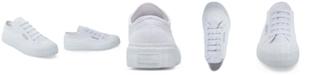 Superga Women's 2630 Cotu Canvas Sneakers