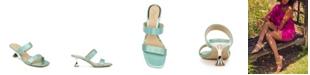 Jewel Badgley Mischka Fabiola Dress Women's Slides