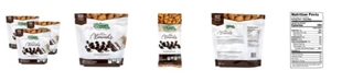Hickory Harvest Dark Chocolate Almonds Multi, Pack of 3