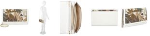 INC International Concepts INC Jeenn Foldover Clutch, Created For Macy's