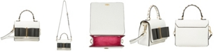 Betsey Johnson Bowing Out Bow Crossbody