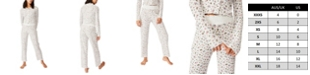 COTTON ON Knit Pointelle Sleep Pant